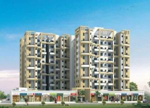 Icon Windsor Park, Pimpri Chinchwad