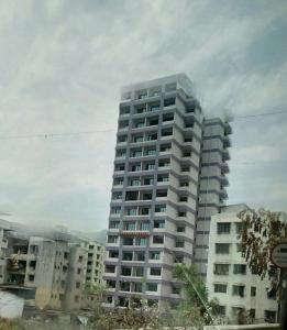 Happy Home Bismilla Tower, Mumbra