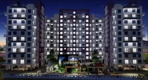 Venkatesh Joynest Phase II, Wagholi