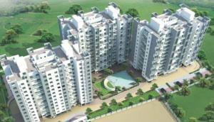 Siddhivinayak Aspiria Apartment, Hinjewadi