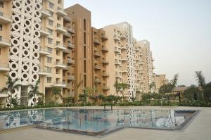 Sheth Beverly Hills, Hinjewadi