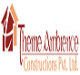 Theme Ambience Infrastructure Pvt. Ltd. - Logo