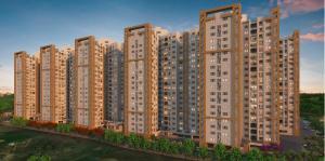 Shriram O2 Homes, Budigere Cross