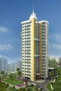 Vijay Residency Phase III, Thane West
