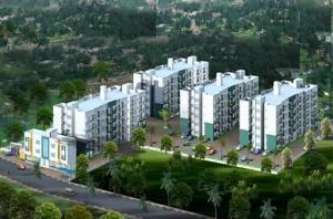 T3 Green City, Chennaithodi