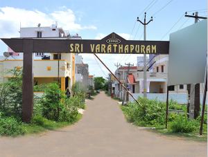 Annai Srivaratha Puram, Perumbakkam