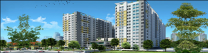 Techman Moti Residency Phase II, Raj Nagar Extension