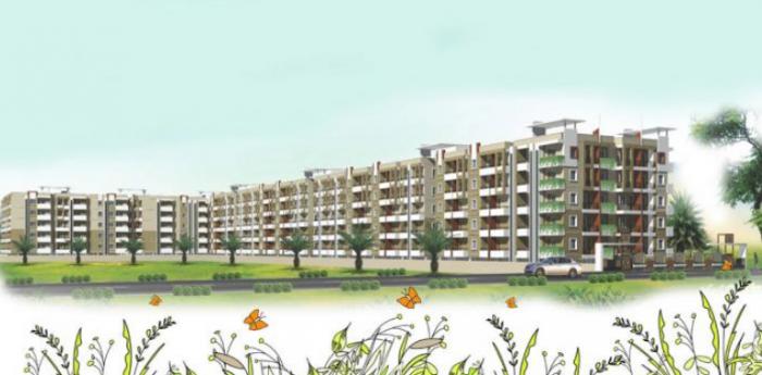 BM Glorietta, Whitefield, Bangalore