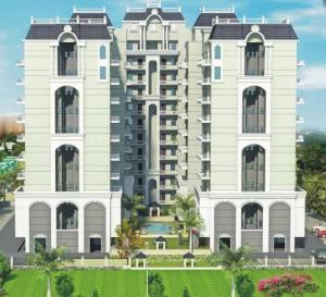Surat Residency, Vrindavan Yojana