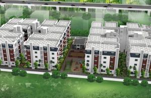 Balaji Ashirvaad Elite, Bannerghatta Road