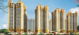 Rajhans Residency, Sector 1