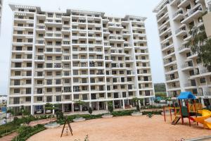 Kolte Patil Ivy Apartments, Wagholi