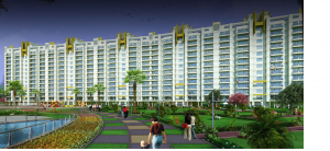 Parsvnath Exotica Phase II, Gt Road