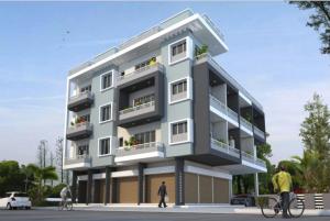 Saishree Shivchayya Apartment, Shivaji Nagar