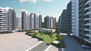 Mantra City 360, Talegaon Dabhade