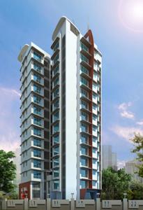 Acropolis Apartment, Borivali East