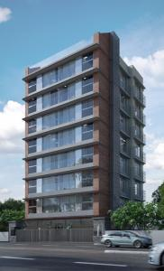 Suraj St Anthony Apartment, Mahim