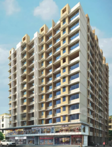 Royal Fantasy Phase II, Andheri East