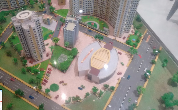 Riverview Classic Building No 2 Phase II, Dombivli East, Mumbai