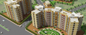 Riverview Classic Building No 2 Phase II, Dombivli East