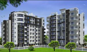 Laxmi KamalShankar Heights Phase IV, Ambernath West