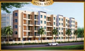 SCGK Royal Nest, Ambernath East