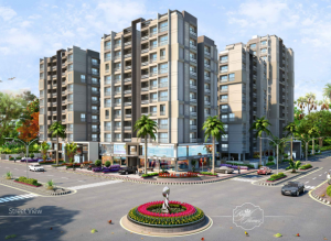 Bhavya Royal Homes, Gota