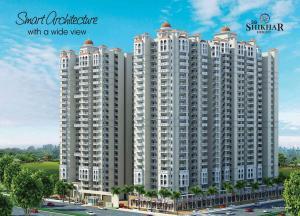 SG Shikhar Heights, Siddharth Vihar