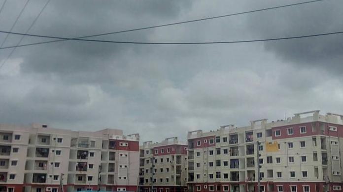 ARK Homes, Bolarum, Hyderabad
