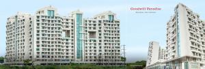 Goodwill Paradise Phase II, Kharghar