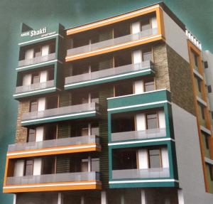 Anee Shakti Apartment Phase II, Faizabad Road