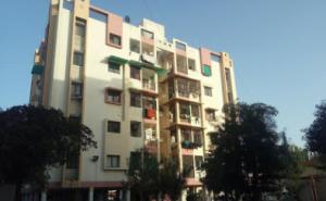 Trimurti Dev Dutt Residency, Ranip