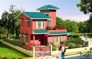 Euro Ville Phase II, Shahapur