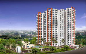Prity Park B And C Building Phase II, Thane East