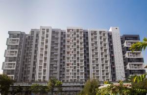BrahmaCorp F Residences Phase II, Kalyani Nagar