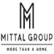 Mittal Group Pune - Logo