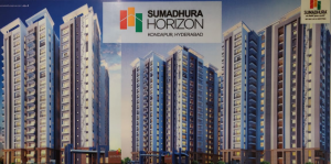 Sumadhura Horizon, Kondapur